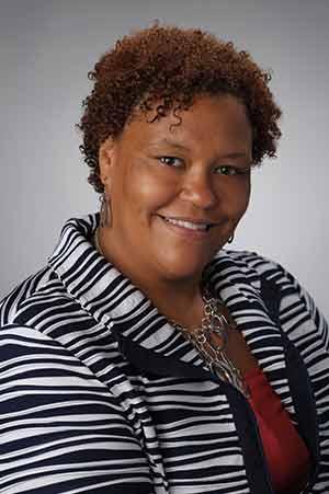 Syeisha Byrd